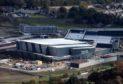 The Event Complex Aberdeen