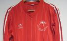 Alex McLeish's Gothenburg shirt has been sold.