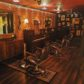 One side of the barbershop