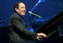 Jools Holland wowed the crowd at the AECC last night. Picture by HEATHER FOWLIE