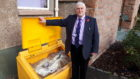 Highland Councillor Mike Finlayson wants the public to be aware of the changes