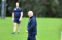 Gordonians head coach Ryan Morrice.