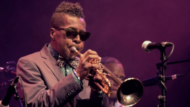 Acclaimed jazz musician Roy Hargrove has died, aged 49.