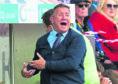 Inverness CT manager John Robertson