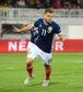 17/11/18 UEFA NATIONS LEAGUE ALBANIA v SCOTLAND (0-4) SHKODER - ALBANIA Scotland's Ryan Fraser celebrates his goal to make it 1-0.