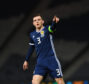 Scotland skipper Andy Robertson wants the country to unite behind the national team.