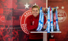 Aberdeen winger Gary Mackay-Steven reckons the Dons can end Celtic's domestic dominance.