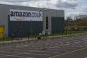 Stuart Allan worked at Amazon's Dunfermline facility.