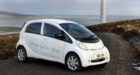 Orkney Islands Council previously purchased several electric cars.