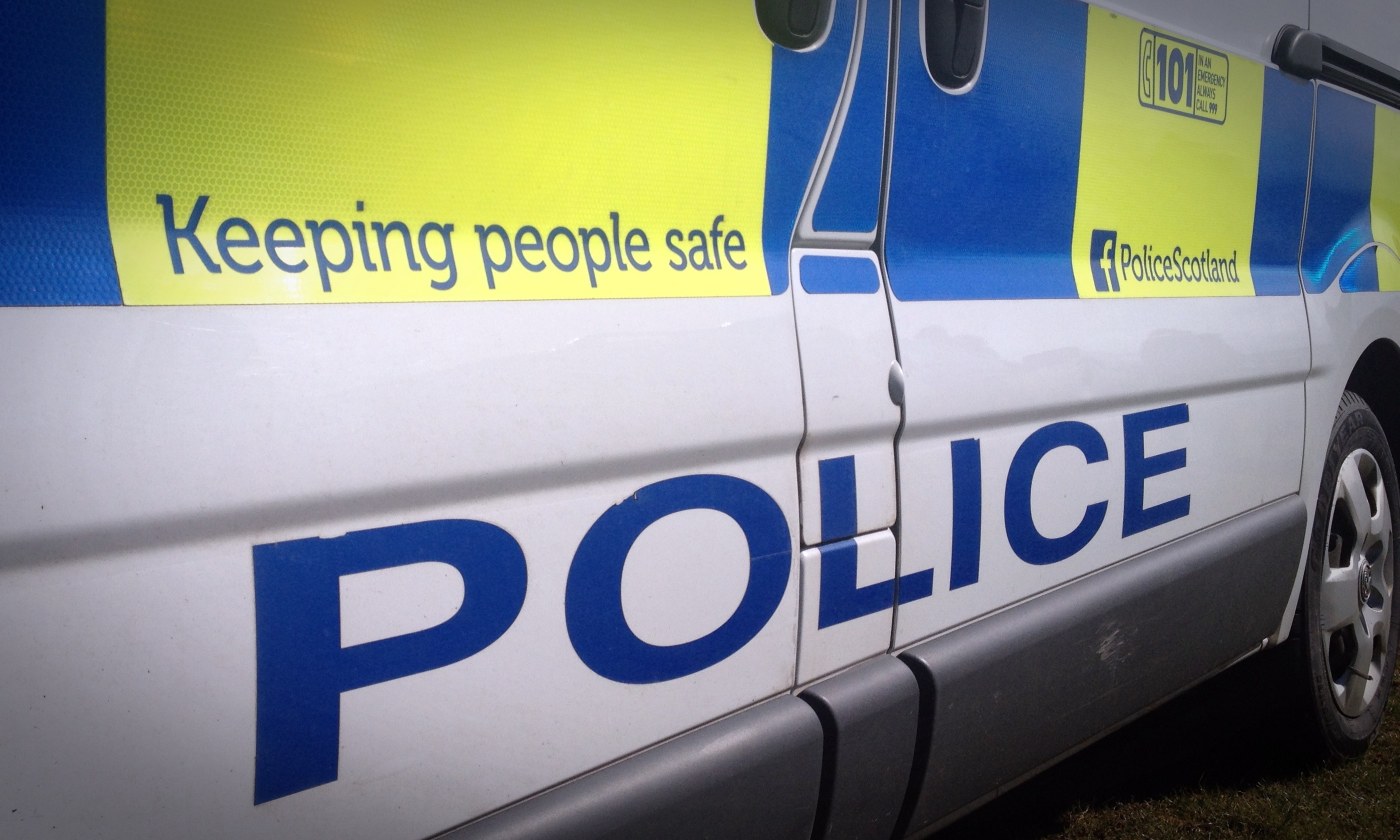 Cyclist, 33, killed in Highland road crash | Press and Journal
