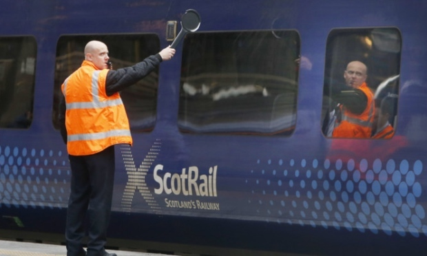 North-east trains cancelled because of a lack of crew | Press and Journal