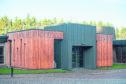 Aberdeen Crematorium chapels and reception area re-open after improvement works.
