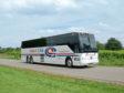 A Stagecoach Coach USA bus