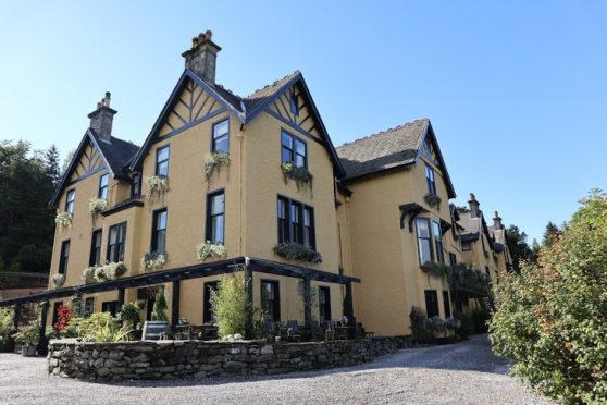 The Craigellachie Hotel