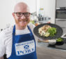 Gary Maclean with some Teriyaki Specially Selected Pork chops.