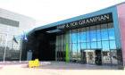 HMP Grampian - Peterhead Prison