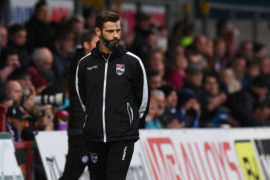 Ross County co-boss Stuart Kettlewell expects Championship leaders Ayr United to keep momentum