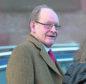 Richard Harrington leaving Inverness Sheriff Court.