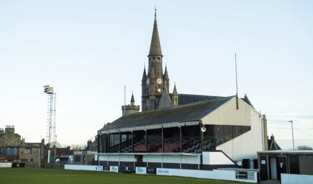 The game at Bellslea Park last weekend was abandoned with 13 minutes remaining.
