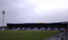 Caledonian Stadium, home of Inverness Caledonian Thistle