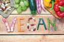 Farm leaders have hit out at the messages behind the Veganuary initiative.