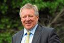 Chief Executive of Aberdeen Asset Management, Martin Gilbert.