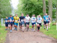 Funds are raised in various ways, including from the Great Glen Challenge.