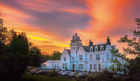 Skeabost, situated on Loch Snizort, seven miles from Portree, took the categories for Country House Hotel, Front of House Team and Lochside Hotel of the Year at the Scottish Hotel Awards.