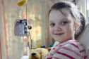 Chloe Purvis Nine year old Chloe is urgently needing a bone marrow donor after being diagnosed with a rare disease.