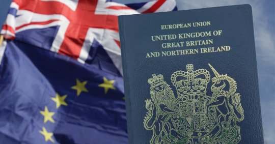 Highlands MP raises concern over 'flawed' Brexit visa scheme for EU nationals