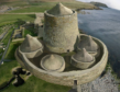 Scottish charity the Caithness  Broch Project (CBP) aim to build the historic structure on the north coast of Thurso.