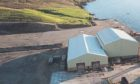 Several sites in Shetland have been investigated to assess their suitability for the Northern Lights project