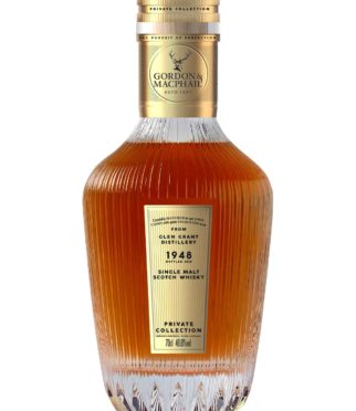 Gordon and MacPhail have released a 70-year-old bottle of Glen Grant, the oldest ever bottled from the Speyside distillery.