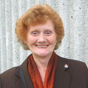 Senior Dating Aberdeenshire