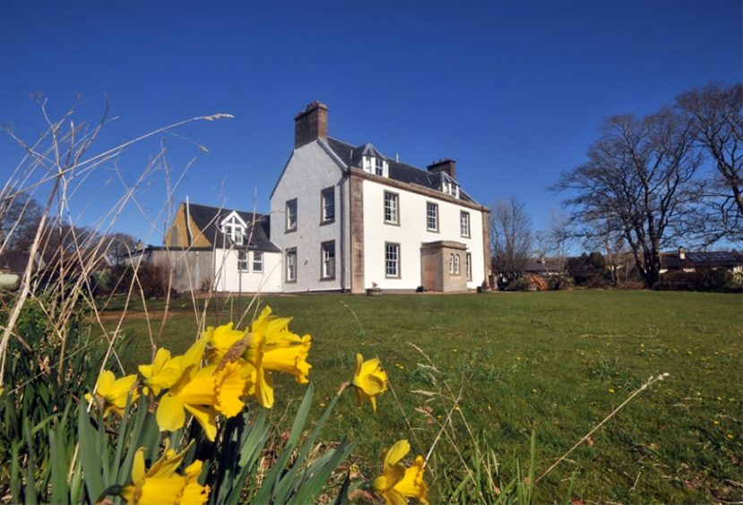 Marmalade Hotel: A new luxury hotel in the Isle of Skye, situated 10 minutes away from Portree Harbour
