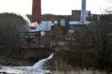 Stoneywood Mill.