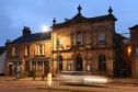 Invergordon Town Hall