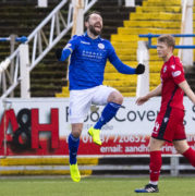 Staggies stunned by four-goal Queens