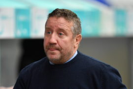 Inverness CT manager John Robertson.