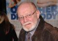 William Morgan Sheppard at a film premiere in 2008.