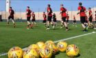 Aberdeen training in Dubai.