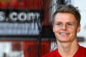 Aberdeen's Gary Mackay-Steven is one of several out-of-contract players.