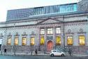 Aberdeen Art Gallery & Museum, Schoolhill, Aberdeen.  Picture by Kenny Elrick.
