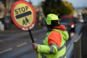 Moray Council is withdrawing all school crossing patrollers.
