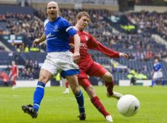 Queen of the South semi-final remains one that got away for ex-Aberdeen striker Darren Mackie
