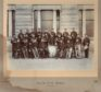 Picture of Elgin City Band in 1902