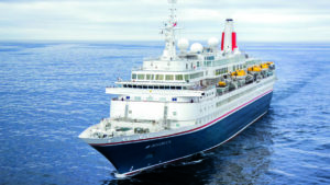 Boudicca will take survivors of the D-Day landings to France this June.