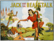 Jack and the Beanstalk Color Print (Photo by  Swim Ink 2, LLC/CORBIS/Corbis via Getty Images)