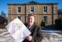 Elgin's Grove Care Home owner and manager Brian Yeats.