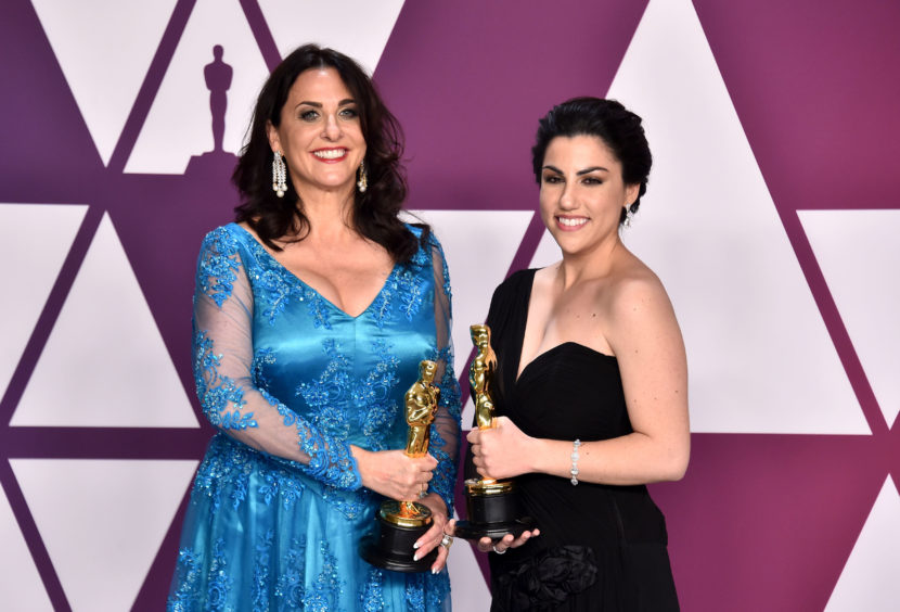 In pictures: All the winners at the 2019 Oscars | Press and